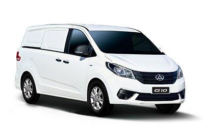 G10 Cargo Van