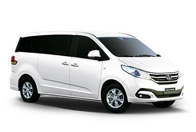 G10 Passenger Van