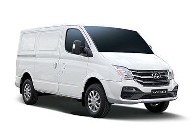 V80 Big Van